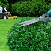 Forretningssystemer og brancheløsninger til skov, have og park