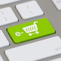 Forretningssystemer til E-handel