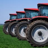 Forretningssystemer og brancheløsninger til landbrugsmaskiner