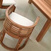 Møbel og træindustri